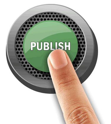 Free publishing website?